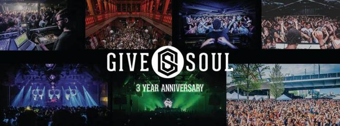 give soul